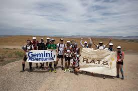 100 Desert Rat Truck Center Gemini Adventures RATS Kokopelli Trail Stage Race