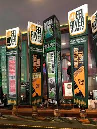 eel river brewing company home facebook