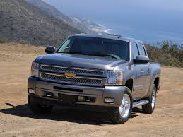 Chevrolet Silverado Is 2013 Most Stolen Truck   Freeway Chevrolet Blog 2007 2013 Chevy Silverado Stealth Front Bumper By Add Bedstep Truck Bed Step Amp Research For And Gmc 072013 Used 1500 Wellrounded Performance Mccluskey Silverado Doraprotective Rear Cover Set Baltimore Washington Dc New For Stock Rims Custom Chrome 5 Fast Facts About The Chevrolet Jd Power Cars Chevygmc Suspension Maxx Z71 Lt Bellers Auto 2013chevroletsilvado2500hdbifuelhreequarter
