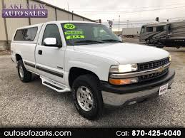 100 Chevy Stepside Truck For Sale 2000 Chevrolet Silverado 1500 For Nationwide Autotrader
