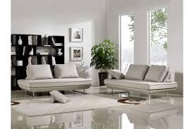 100 2 Sofa Living Room Divani Casa Radford Bed Set
