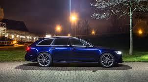 Audi RS6 Avant 2015 long term test review by CAR Magazine
