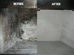 Fireplace Panel Replacement San Diego CA Weststar Chimney Sweeps