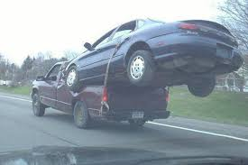 100 How To Tow A Truck 8 Examples Of Not W A Vehicle
