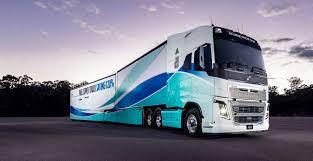 Volvo Trucks Australia | Proudly Built In Australia Since 1972