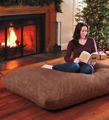 Best Oversized Floor Pillows Ideas Floor Big Floor Pillows In