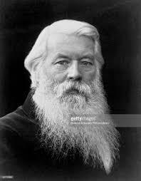 sir joseph wilson swan scientist and inventor c 1890 1900