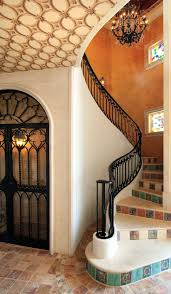 167 Best Staircases And Banisters Images On Pinterest | Stairs ... Banister Definition In Spanish Carkajanscom 32 Best Spanish Colonial Home Design Ideas Images On Pinterest Banisters Meaning Custom Stair Parts Mobile Stunning Curved 29 Staircase For Style Home 432 _ Architecture Decorative Risers With Designs For All Tastes The Diy Smart Saw A Map To Own Your Cnc Machine Being A Best 25 Wrought Iron Railings Ideas 12 Stair Railing Renovation