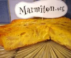 dessert aux poires leger gâteau léger aux poires fraîches recette de gâteau léger aux