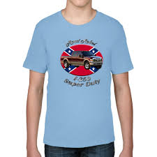 Ford F-250 Super Duty Road Rebel Boys Youth T-Shirt - Best Truck ... Vintage 70s Fords Haul Ass Novelty Tshirt Mens S Donkey Pickup Ford Super Duty Tshirt Bronco Truck In Gold On Army Green Tee Bronco Tshirts Once A Girl Always Shirts Hoodies Norfolk Southern Daylight Sales Mustang Kids Calmustangcom Rebel Flag Tshirts And Confederate Merchandise F150 Shirt Truck Shirts T Drivin Trucks Taggin Bucks Akron Shirt Factory The Official Website Of Farmtruck Azn From Street Outlaws Tractor Tough New Holland Country Store