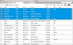 How to Transfer Music from iPod nano 5G to iPhone 5 iMobie How To