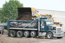 Dump Truck Hauling | Equipment, Service | St Cloud MN