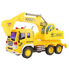 Large Construction Vehicles Toys With Music, Excavator Emob Classic Large Vehicle Cstruction Dump Truck Toy For Kids And Tow Action Series Brands Products Amazing Dickie Toys Large Fire Engine Toy With Lights And Sounds John Lewis 13 Top Trucks Little Tikes Wvol Big With Friction Power Heavy Duty Details About Btat Vroom Kid Play Yellow Steel 22x36cm Extra Wooden Log Diesel Kawo 122 Scale Fork Life Pallets Inertia Of Combustion Forkliftsin Diecasts Vehicles From Toys Hobbies On Buy Semi Rig Long Trailer Hauling 6