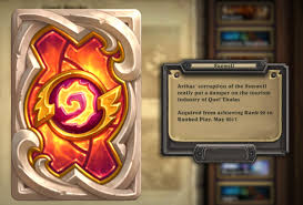 Control Priest Deck 2017 by Hearthstone Patch 8 0 0 For Journey To Un U0027goro U0026 Year Of The