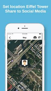 Fake GPS Location for iPhone on the App Store