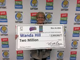 Halloween Millionaire Raffle Pa by Twice As Nice Clinton County Woman Wins Millions From Michigan