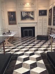 100 Marble Flooring Design Bespoke Lapicida Reclaimed Geometric Marble Floor At Decorex