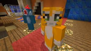 Stampy S Bedroom by Past Your Bedtime With The Magic Animal Club Q U0026a With Stampy