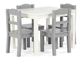 Likable White And Wood Table Chairs Metal Kitchen Interior ... High Quality Cheap White Wooden Kids Table And Chair Set For Sale Buy Setkids Airchildren Product On And Chairs Orangewhite Interesting Have To Have It Lipper Small Pink Costway 5 Piece Wood Activity Toddler Playroom Fniture Colorful Best Infant Of Toddler Details About Labe Fox Printed For 15 Childrens Products Table Ding Room Cute Kitchen Your Toy Wooden Chairs Kids Fniture Room