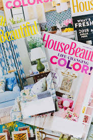100 Design Interior Magazine The Drama At House Beautiful What Do We Want From