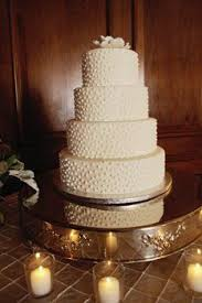 Wedding Cake Without Fondant Icing