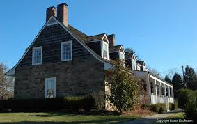 Some Say That The First Owner Was A Man Named Nicholas Varleth Who Came To New World In 1652 He Built House