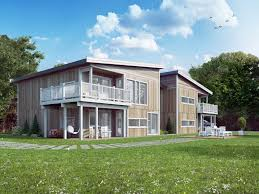 100 Houses In Norway CGarchitect Professional 3D Architectural Visualization