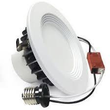 led recessed light ebay