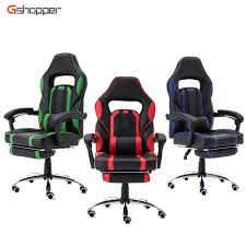 【AU Local Delivery】Gaming Chair Reclining Racing Adjustable Chair Swivel  Chairs Footrest PU Leather Dxracer Rw106 Racing Series Gaming Chair White Ohrw106nwca Ofm Essentials Style Faux Leather Highback New Padding Ueblack Item 725999 Ascari Ai01 Black Office Official Website Pc Game Big And Tall Synthetic Gaming Chair Computer Best Budget Chairs Rlgear Shield Chairs Top Quality For U Dxracereu Details About Video High Back Ergonomic Recliner Desk Seat Footrest Openwheeler Simulator Driving Simulator Costway Wlumbar Support