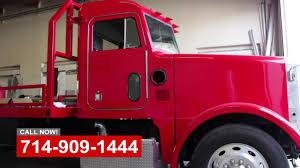 100 Orange Truck Shop Paint In County California YouTube