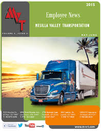 Mvt Newsletter May-June By MVT Services - Issuu Las Cruces Nm Usa 23rd Oct 2015 Local Sharks From Left Rembolds On The Road Habitat Build In Las Cruces Mesilla Valley Transportation Solutions To Give Away 42000 In Powertorque Issue 48 Augsep 2012 By Motoring Matters Magazine Trucking Companies Struggle Find Drivers Sttnewscom Flipboard Coastal Transport Co Inc Careers Mvt Newsletter Marchapril Services Issuu Mvt Test Dorsements Jason Michaels Prime My First Year Salary With The Company Page 1