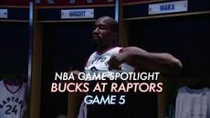 GAME 1 RECAP Bucks 97 Raptors 83