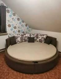runde betten schlafzimmer möbel gebraucht kaufen in