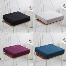 wicker stuhl polsterung sitzkissen kaffee shop küche esszimmer möbel sitz sofa matte verdicken garten schaum kissen