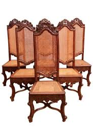 Beautifully Designed French Louis XV High Back Dining Chairs, Beech Wood,  Late 19th Century, SKU# 9622 French Highback Ding Chairs Beautifully Designed Louis Xv High Back Ding Chairs Beech Wood Late 19th Century Sku 9622 Whtear Reproduction Fniture Arden Chair Skyline John Lewis Partners Tropez Set Of Six Mid Modern Walnut Dramatic 5 Kamron Tufted Upholstered Faye Grey Faux Leather Pair With Chrome Legs Lssbought Fabric 2 Gray