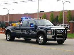 100 Ford Police Truck F450 Super Duty Police Truck In Dearborn MI Flickr