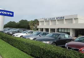 Orlando Area New & Used Volvo Dealership | The Volvo Store