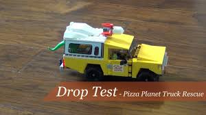 Drop Test - Lego Toy Story Pizza Planet Truck Rescue Set #7598 - YouTube The Easter Eggs In Brave Up Moana And Other Disney Pixar Toy Story Pizza Planet Truck Res 1536 Metal Stamped Replica Funko Pop Rides Buzz Toy Story Truck Toyota Minis Takara Tomy Tomica Motor Toy Story 20th Anniversary Planet Finished Inspired By The Ac Flickr Lego 3 7598 Rescue Youtube Back Just2good Blazer Replace Gta5modscom Dan Fan Pop