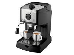 Delonghi Manual Espresso Machine Ec 155