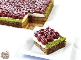 cake a la pate de pistache tarte framboise pistache féerie cake