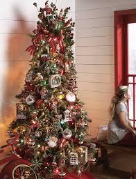 The Grinch Christmas Tree Ornaments by Santa Supply Company Christmas Tree By Raz Imports Fall