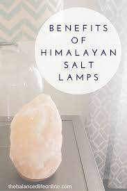 Salt Lamps Walmart Canada by Best 25 Himalayan Salt Lamp Ideas On Pinterest Himalayan Salt