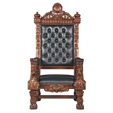 Design Toscano Gothic Armchair | Wayfair Gothic Revival Oak Glastonbury Chair Sale Number 2663b Lot Antique Carved Walnut Throne Arm Bucks County Estate Truly Stunning Medieval Italian Stylethrone Scissor X Large Victorian A Pair Of Adjustable Recling Oak Library Chairs Wick Tracery Cathedral My Parlor Room Purple Reproduction Shop Pair Jacobean Style Armchairs In Streatham Charcoal Gray Painted Rocking By Just The Woods Wicker Seat Side At