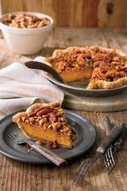 Pecan Pumpkin Bars Paula Deen by Classic Pecan Pie Recipes Southern Living