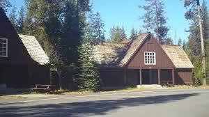 100 Cabins At Mazama Village At Crater Lake