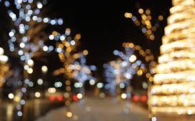 Leavenworth Tree Lighting Ceremony — Patterson Cellars