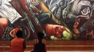 Jose Clemente Orozco Murales Con Significado by Katharsis