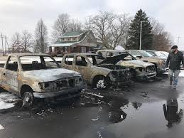 Fire Destroys Three Vehicles At Local Dealership - Crawford County Now Mountain Home Auto Ranch Ford Dealership In Id Crawford Trucks And Equipment Inc New Used Dealer Rochester Nh Update County Road Closures Announced By Penndot News Intertional9900ix Gallery Monarch Truck Electric Harrison View Ar Intertional Cab Chassis Trucks For Sale In Ks Col Holden Brookvale Nsw Belrose Warriewood Mona Jasper Near French Lick