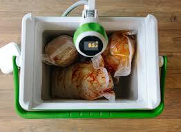 formation cuisine sous vide sous vide method for fermenting salami our daily brine