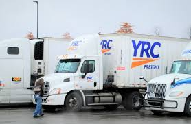 100 Bad Trucking Companies Company YRC Teamsters Reach Tentative Contract Agreement WSJ